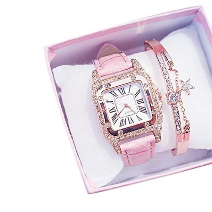 Wristwatch 70% off + Free Delivery