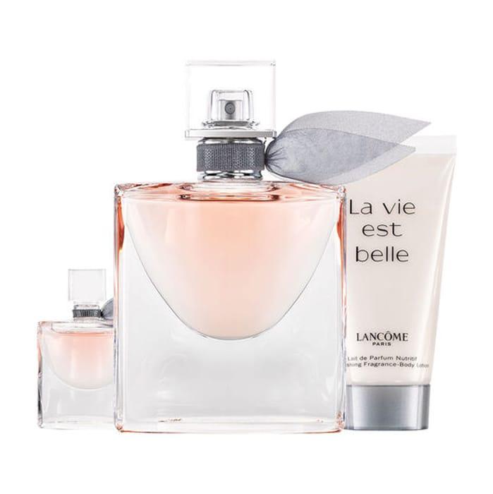 Cheap Lancome La Vie Est Belle Gift Set 50ml - Only £52.95!