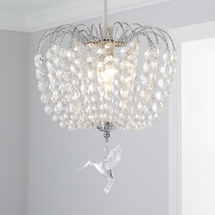 Hummingbird Easy Fit Pendant Down From £22 to £17.6