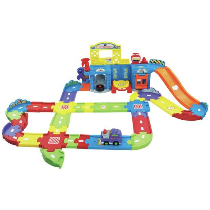 VTech Toot-Toot Drivers Repair Centre Playset