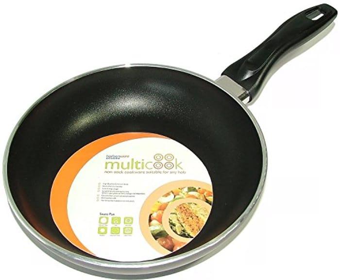 Cheap 26cm Non Stick Frying Pan - Save £12!
