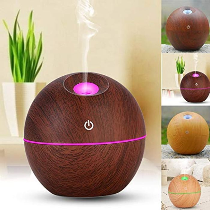 Diffuser Mist Humidifier