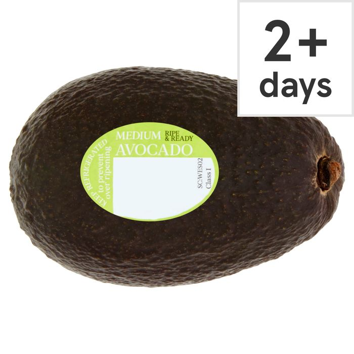 Tesco Medium Avocados - Save £0.36!