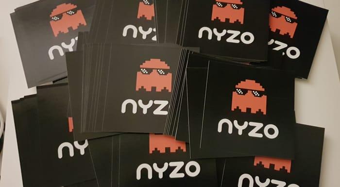 Get Free Nyzo.net Stickers