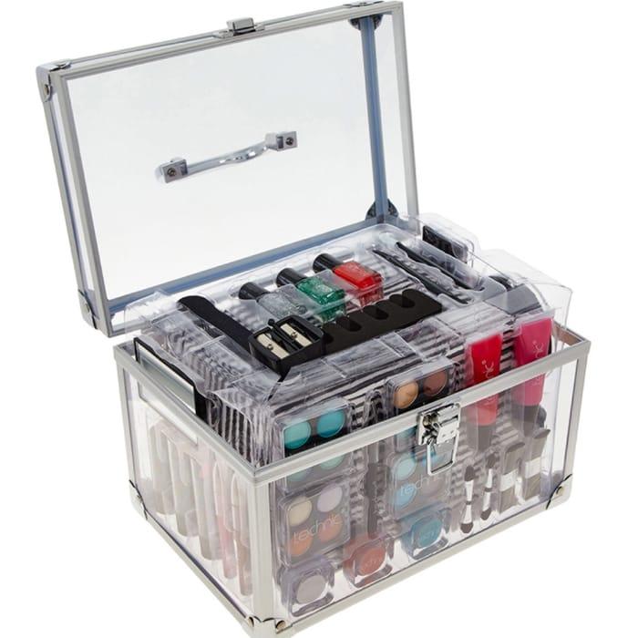 Essential Cosmetics Case