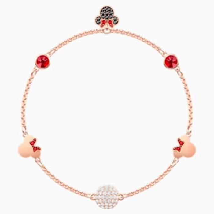 Swarovski Disney Minnie Mouse Bracelet - 50% Discount - Great buy!