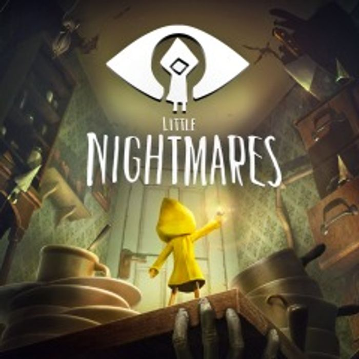 PS4 Little Nightmares £3.99 at Playstation Store