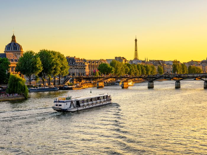 Eurostar Tickets to Paris for Just £29