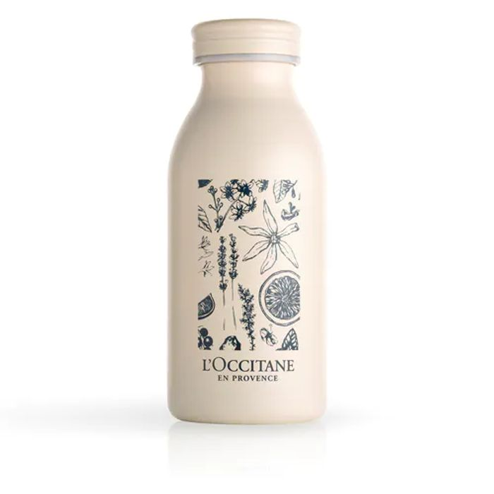 Cheap Limited Edition L'Occitane Re-Usable Bottle HALF PRICE Only £5