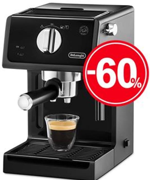 De'Longhi ECP31.21 Traditional Pump Espresso Machine