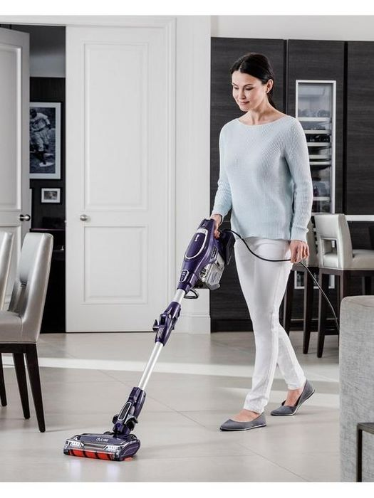 *SAVE £100* Shark DuoClean Corded Stick Vacuum Cleaner with Flexology