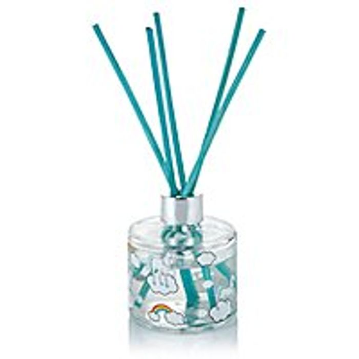 Unicorn Print Reed Diffuser, Only £2.00!