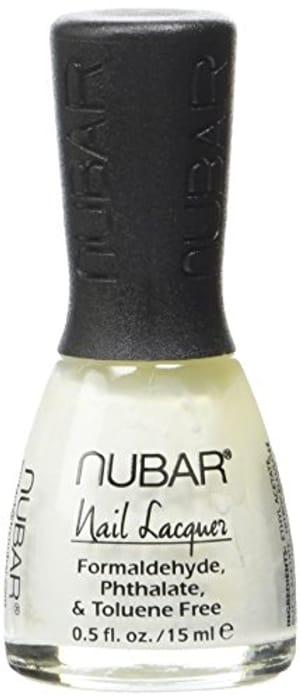 Nubar White Tip Nail Polish Lacquers 15ml - 60% Off!