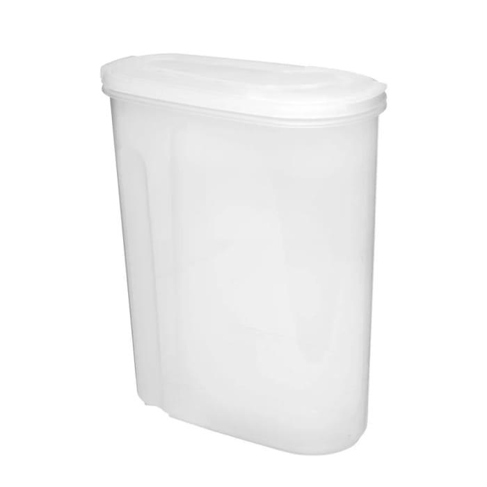 Wilko 5L Cereal Storage Container - Save £1.50!