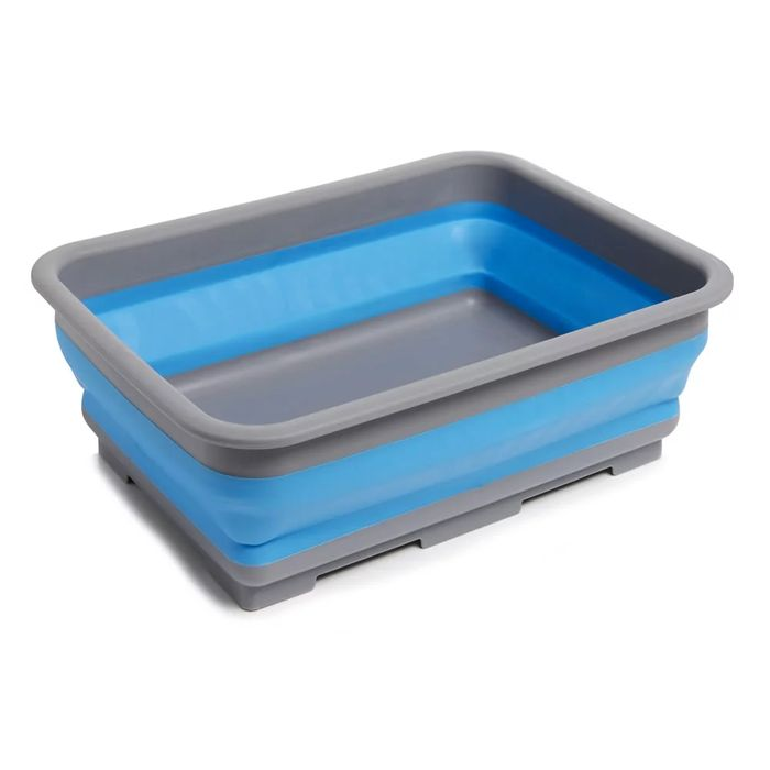 Wilko Collapsible Bowl - Save £2!