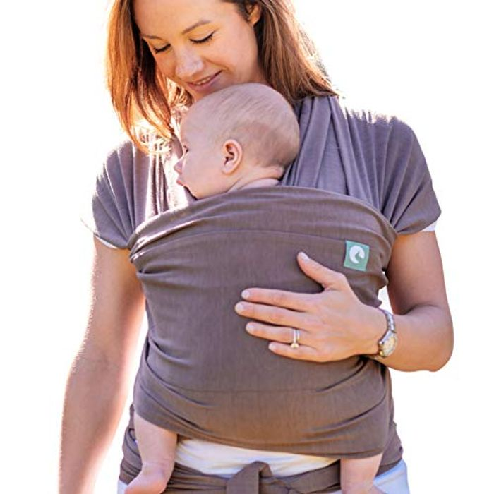 Baby Sling Wrap by Trekki - 60% Off!