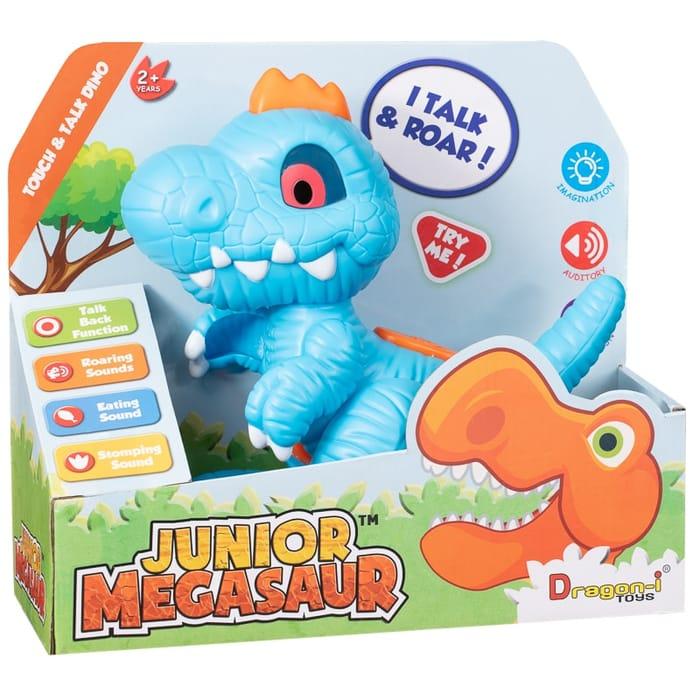 Touch & Talk Junior Megasaur