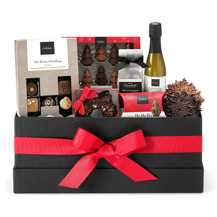 Hotel Chocolat End of Season Sale *Family Hamper 50% off