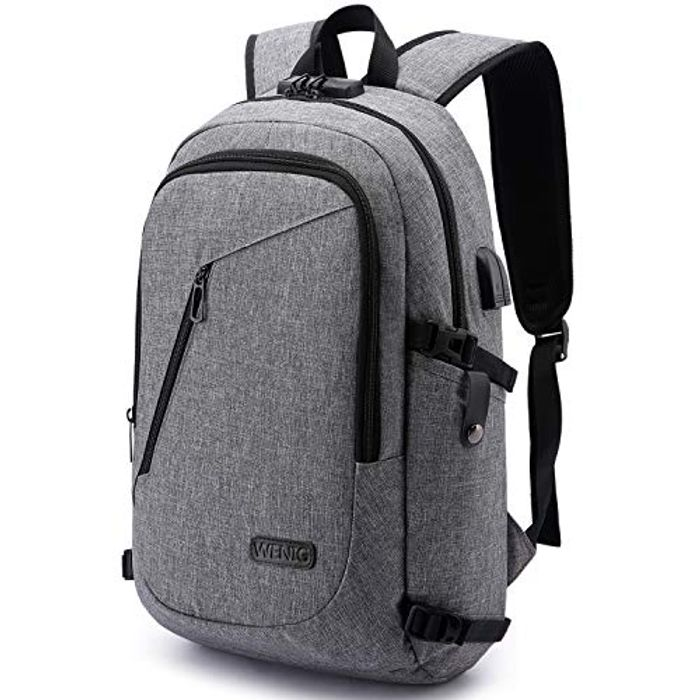 Roll over Image to Zoom in Anti-Theft Backpack