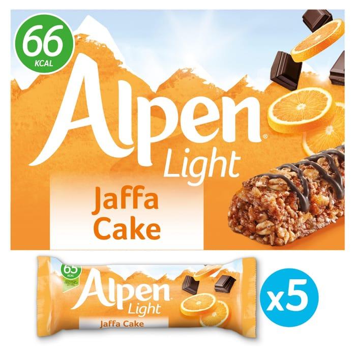 Aplen Light x5 Various Flavours