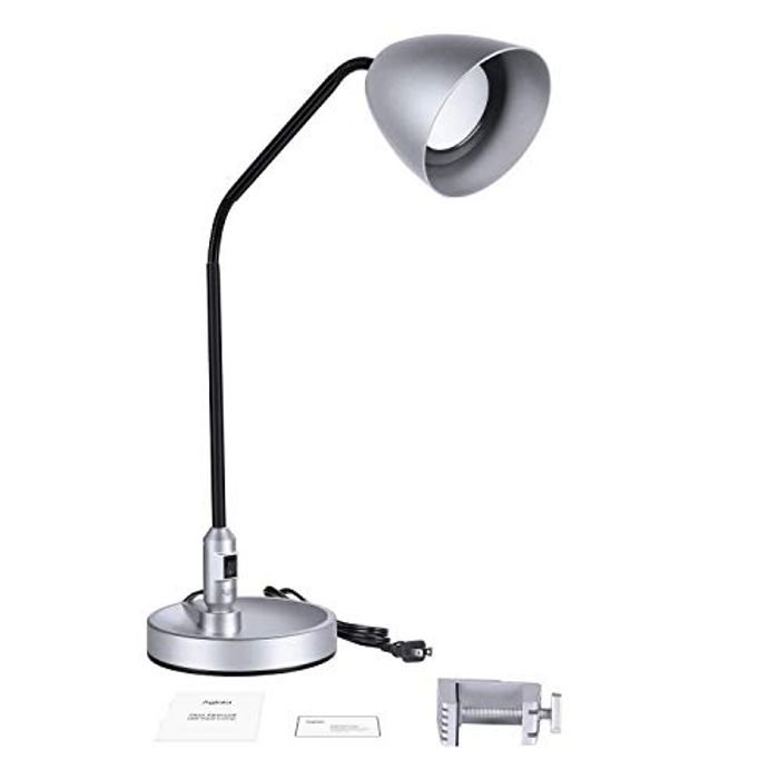 LED Multi Purpose Adjustable Desk Lamp - Just £5.99 with Code!