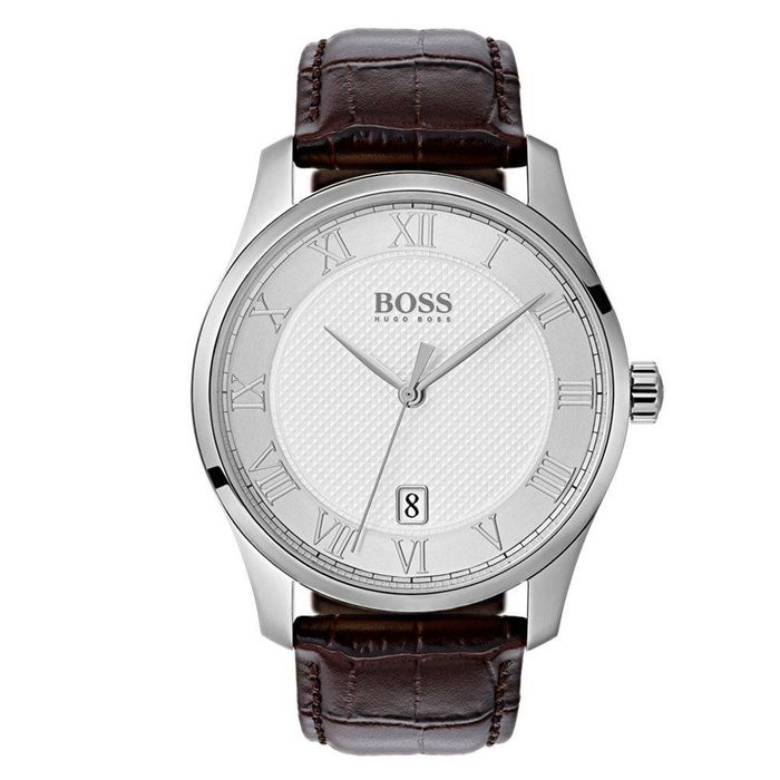 Hugo Boss Master GTS Men's Watch On Sale From £139 to £79