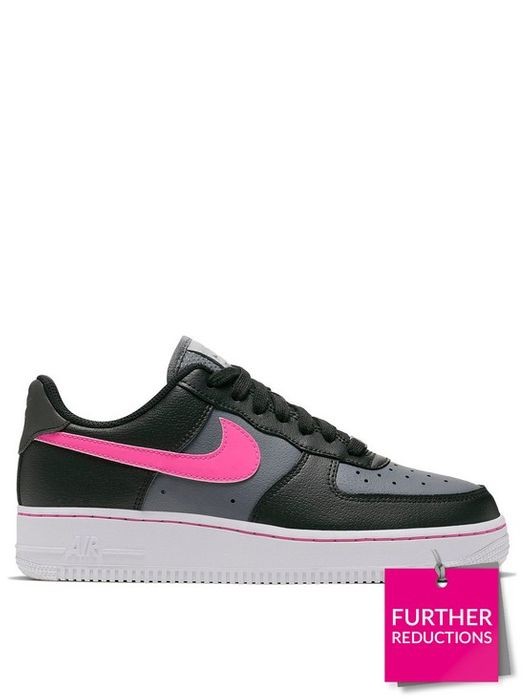 Size 4 Only - Nike Air Force 1 Trainers