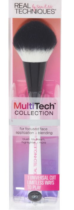 Cheap REAL TECHNIQUES Point L Make up Brush at TK Maxx Only £4.99