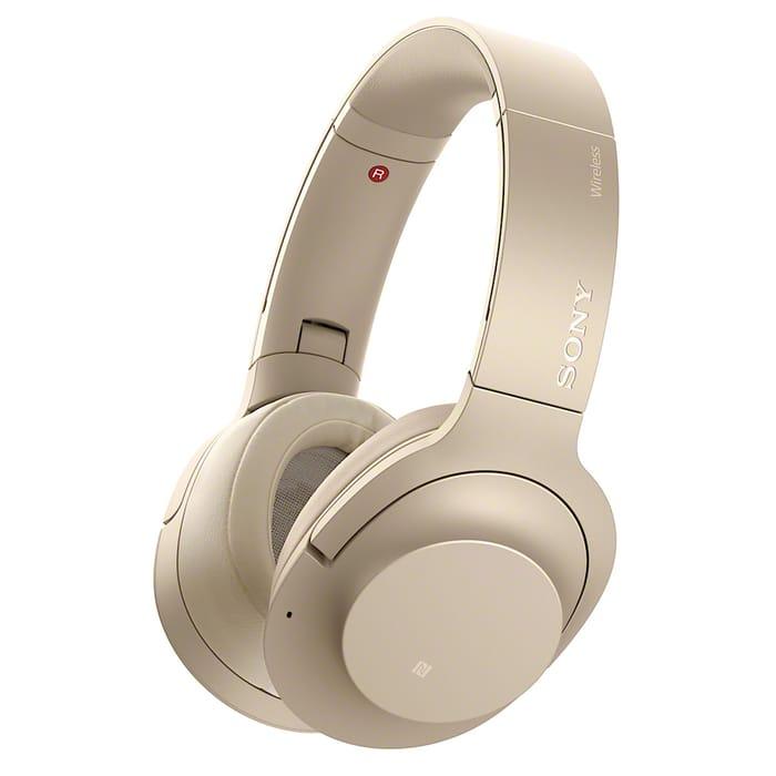 *SAVE £30* Sony Wireless Bluetooth & NFC Headphones with Microphone