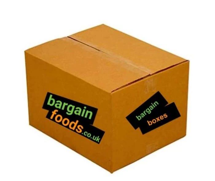 NEW YEAR Bargain XXXL Plenty for Twenty Box