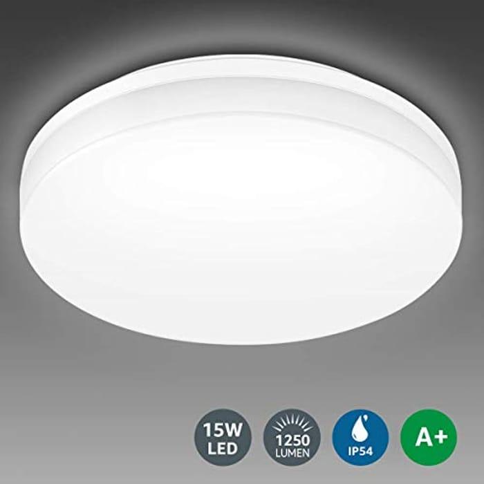 Bathroom LED Ceiling Light