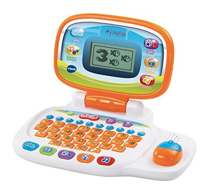 Vtech 155403 Pre School Laptop