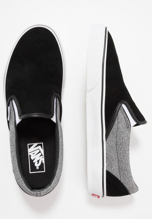 VANS CLASSIC SLIP-on - Trainers at Zalando - Only £22!