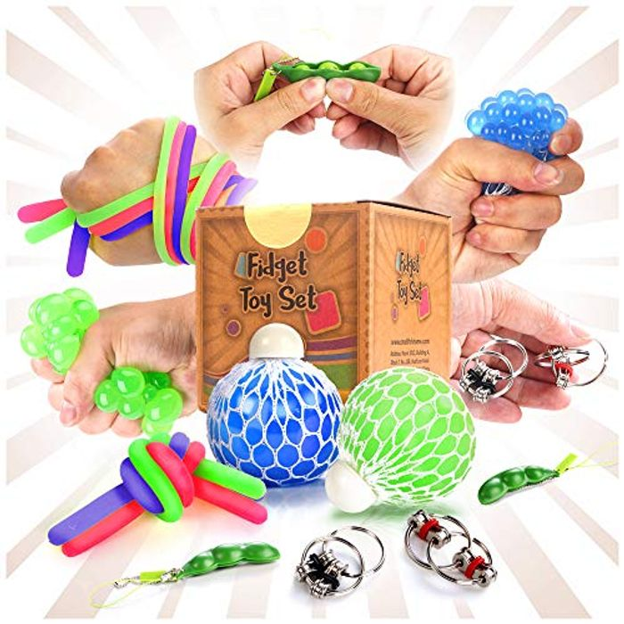 Fidget Sensory Toys - Only £12.95 Delivered