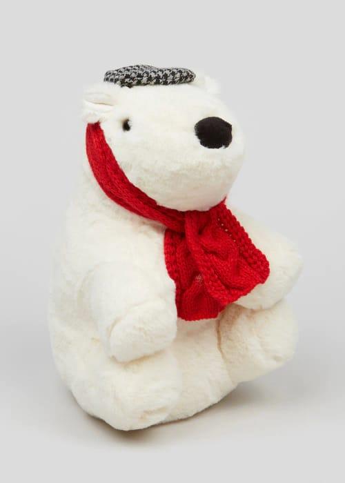 Best Price! Polar Bear Doorstop (29cm X 18cm X 18cm) HALF PRICE