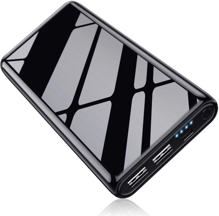 Deal Stack - Power Banks 25800mAh - £5 off + Lightning Deal
