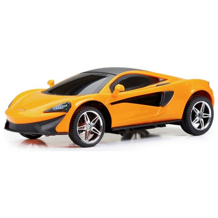 Radio Control Maclaren with Free Click and Collect