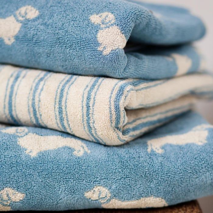 Dachshund Hand Towel on Sale!