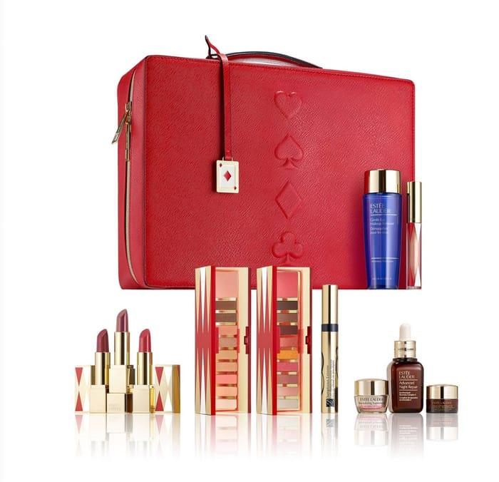 Este Lauder - Limited Edition Blockbuster Beauty Collection