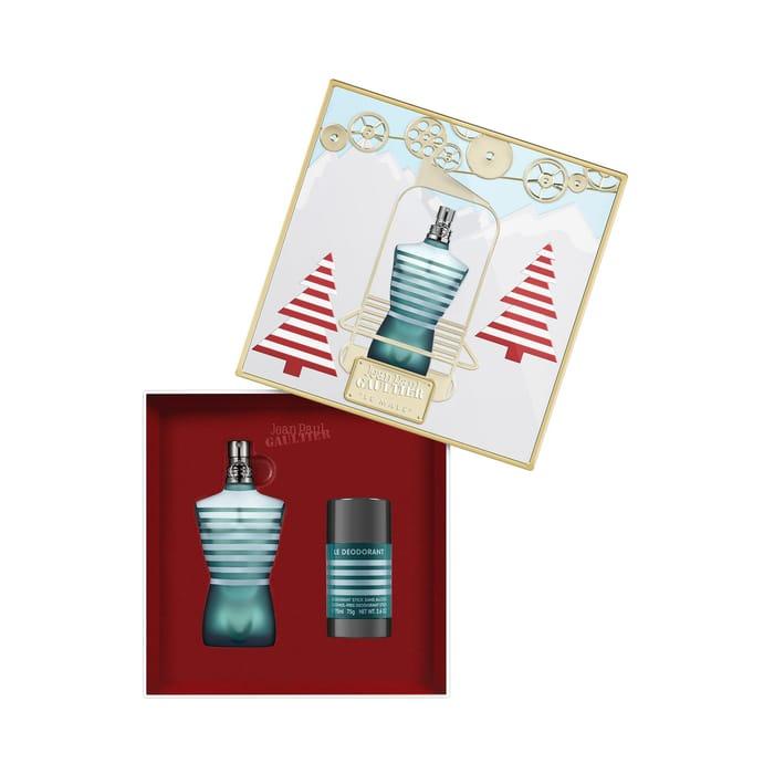 Jean Paul Gaultier - 'Le Male' Eau De Toilette Gift Set