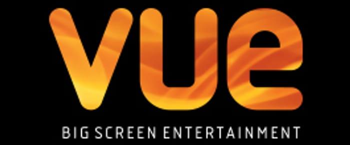 Free Popcorn at Vue Cinemas