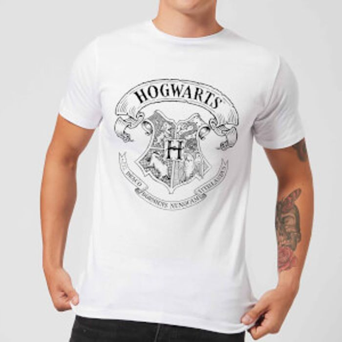 Free Harry Potter Hogwarts T-Shirt - Just pay postage!