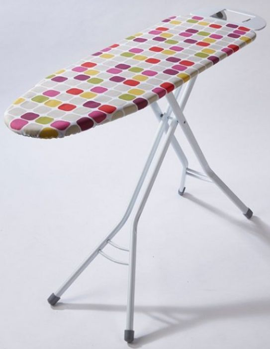 Extra Wide Ironing Board at Studio - Only £17.99!