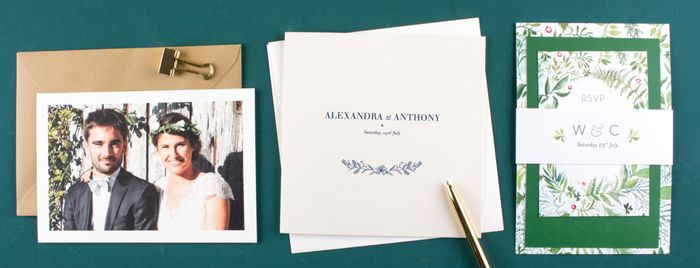 Personalised Stationary Samples