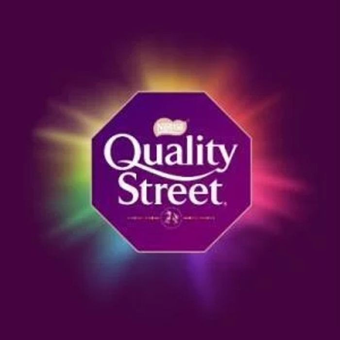 Single Flavour Bags of Quality Street 50%off John Lewis & Partners