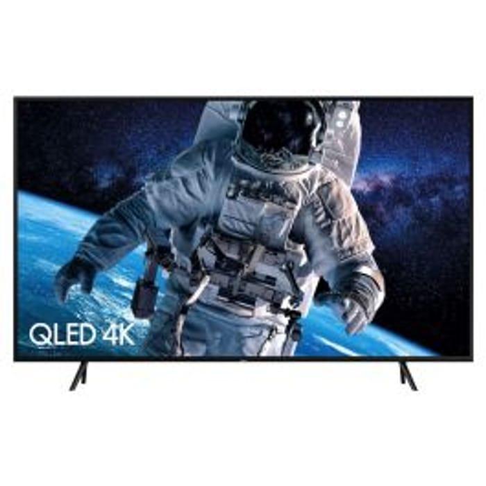Samsung QE43Q60RATXXU 43inch QLED UHD 4K HDR10+ SMART TV WiFi