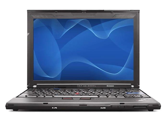 Cheap Refurbished Lenovo Laptop, 4GB RAM & 320GB Hard Drive Only £79.99!