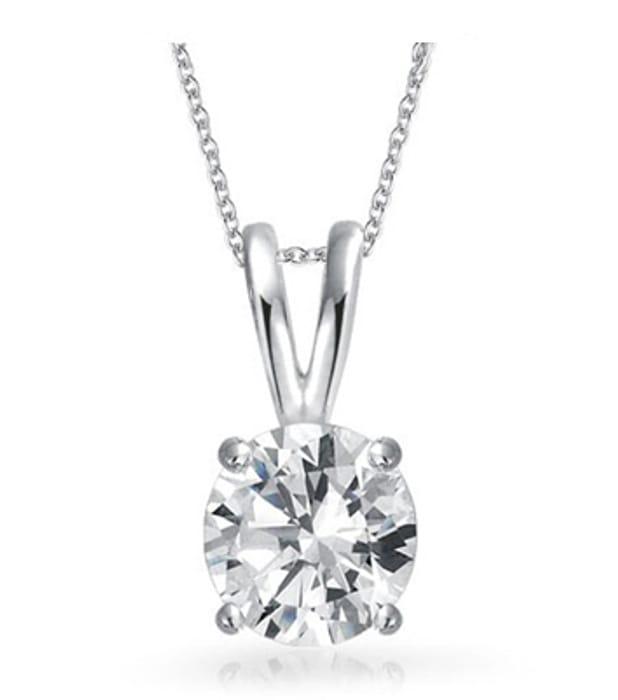 Free Swarovski Elements Necklace (Worth £40) - Just £3.99 P&P!