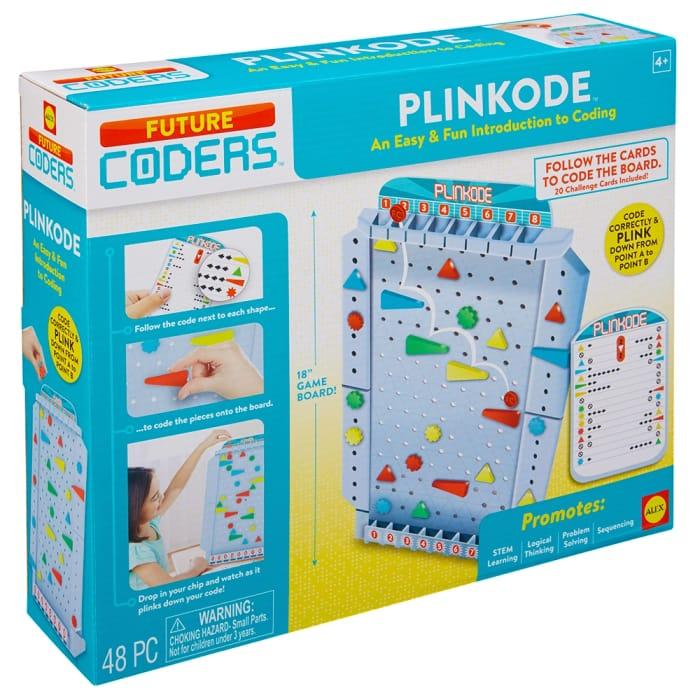 Future Coders Plinkode