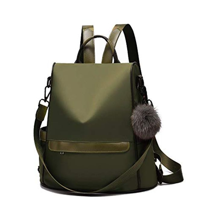 Lightweight Stylish Backpack - Save 35%